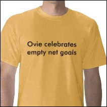 funny Ovechkin t-shirt