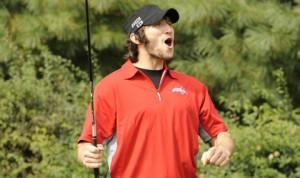 novechkin golfing