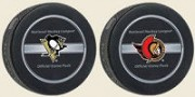 Penguins vs Senators