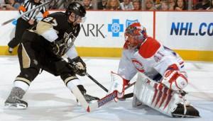 Crosby & Halak