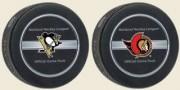 Penguins vs Senators
