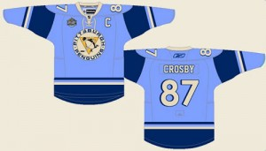 Penguins new Third jersey?