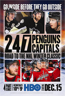 HBO 24/7 Winter Classic