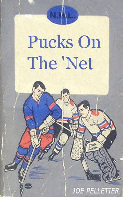 Pucks on the Net
