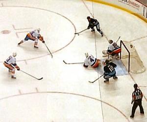 Penguins vs Islanders 10/27/2011