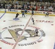 Penguins vs. Avalanche