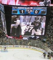 Sidney Crosby's Return