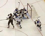 Penguins vs Blues