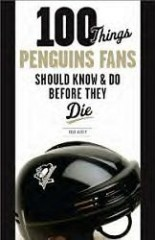 100 Things Penguins Fans
