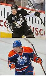 Crosby & Nugent