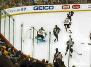 Pittsburgh vs. Boston