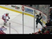 Video:  Alexander Ovechkin Cheap Headshot of Penguins Zbynek Michalek