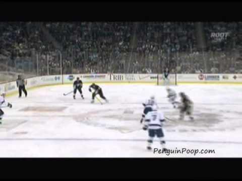 Video: Evgeni Malkin Goal of the Year vs Tampa Bay Lightning