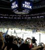 James Neal Hat Trick
