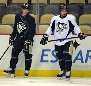 Crosby & Boychuk